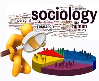sociology and target language